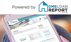 Powered by HomeLoanReport.com.au